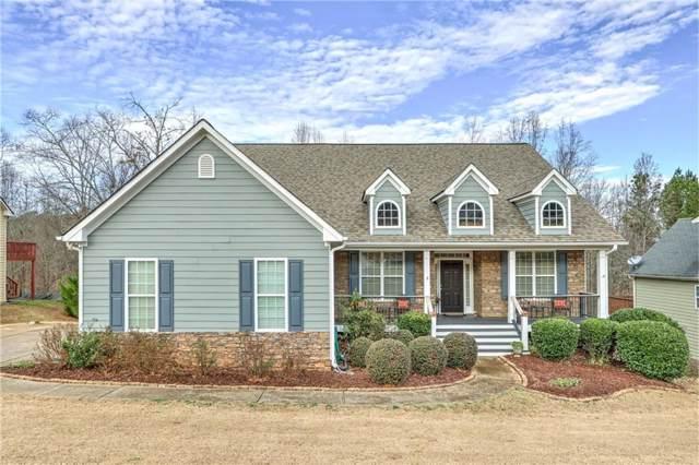 6346 Aarons Way, Flowery Branch, GA 30542 (MLS #6667814) :: RE/MAX Paramount Properties