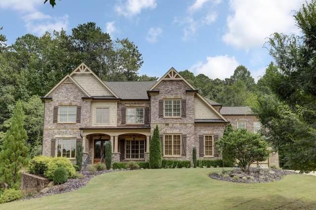 15743 Manor Trace, Milton, GA 30004 (MLS #6667864) :: RE/MAX Prestige