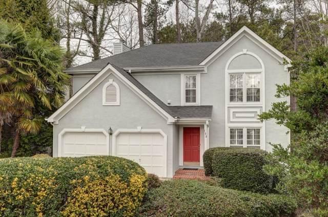 155 River Point Court, Alpharetta, GA 30022 (MLS #6667877) :: Kennesaw Life Real Estate