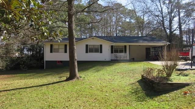 3456 Richmond Drive SE, Conyers, GA 30094 (MLS #6667950) :: North Atlanta Home Team