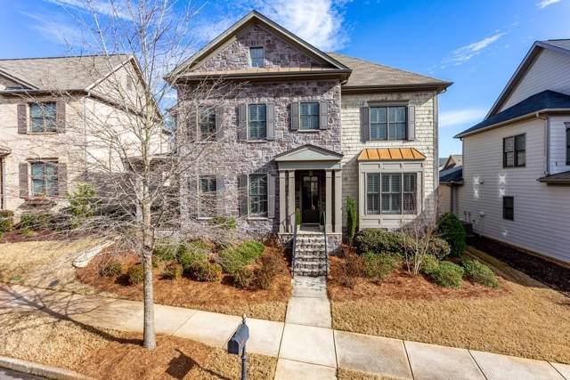 1059 Merrivale Chase, Roswell, GA 30075 (MLS #6668036) :: North Atlanta Home Team