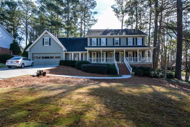 4064 Mayflower Court SW, Lilburn, GA 30047 (MLS #6668040) :: North Atlanta Home Team