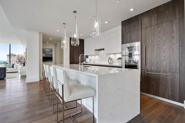 3107 Peachtree Road NE #1701, Atlanta, GA 30305 (MLS #6668203) :: Tonda Booker Real Estate Sales