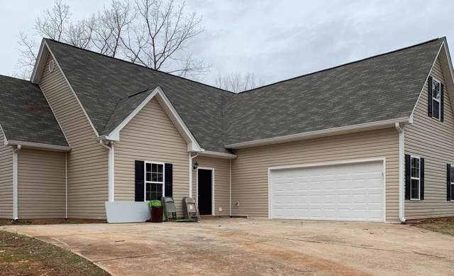 3374 Green Leaf Court, Gainesville, GA 30507 (MLS #6668263) :: North Atlanta Home Team