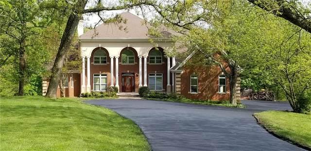 8080 Milford Road, Gainesville, GA 30506 (MLS #6668300) :: North Atlanta Home Team