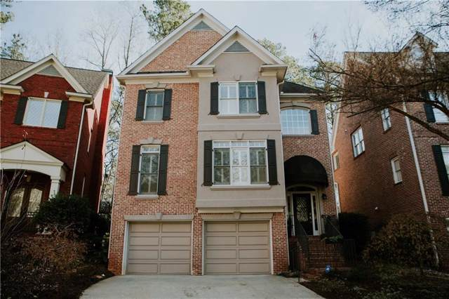 925 Roberts Landing Cove, Sandy Springs, GA 30350 (MLS #6668302) :: RE/MAX Prestige