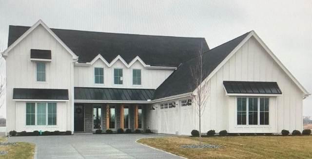 104 Millers Pointe, Woodstock, GA 30188 (MLS #6668352) :: North Atlanta Home Team