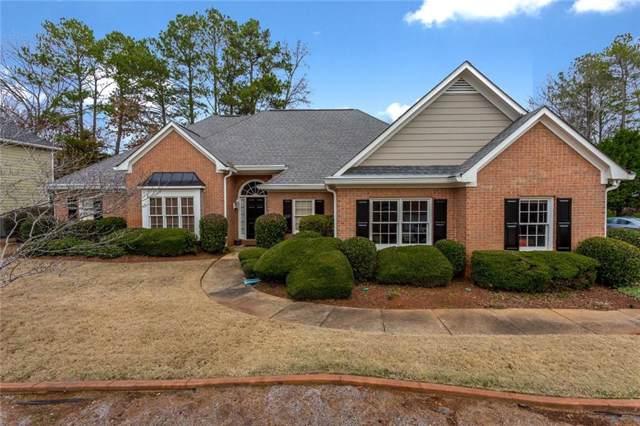 2200 Lullwater Drive, Woodstock, GA 30189 (MLS #6668641) :: Kennesaw Life Real Estate
