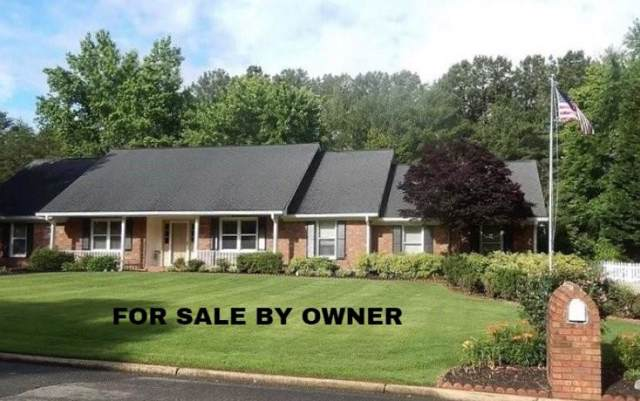 355 Saddle Creek Circle, Roswell, GA 30076 (MLS #6668708) :: North Atlanta Home Team