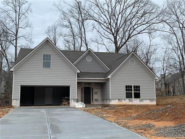 6611 Blue Cove Drive, Flowery Branch, GA 30542 (MLS #6668718) :: RE/MAX Paramount Properties