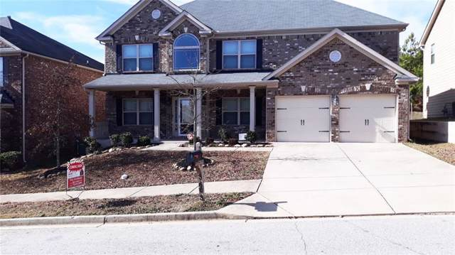 3603 River Rock Road, Lithonia, GA 30038 (MLS #6668766) :: RE/MAX Paramount Properties