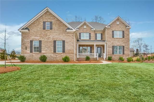 5929 London Trace, Buford, GA 30542 (MLS #6668876) :: North Atlanta Home Team