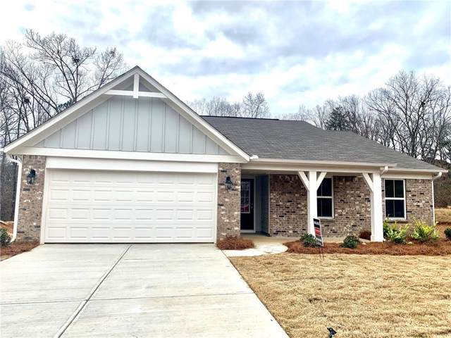 247 Augusta Walk, Canton, GA 30114 (MLS #6668955) :: Compass Georgia LLC