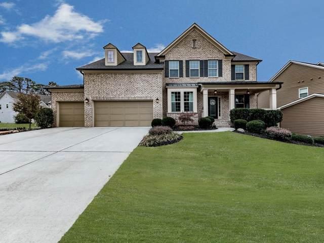 150 Johnston Farm Lane, Woodstock, GA 30188 (MLS #6669025) :: RE/MAX Paramount Properties