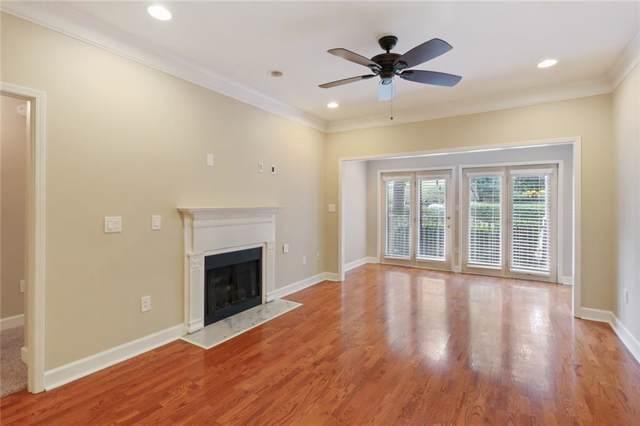 2865 Lenox Road NE #101, Atlanta, GA 30324 (MLS #6669142) :: RE/MAX Paramount Properties