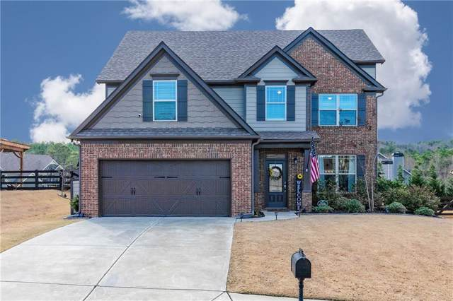 71 Ironwood Trail, Dallas, GA 30132 (MLS #6669271) :: Kennesaw Life Real Estate