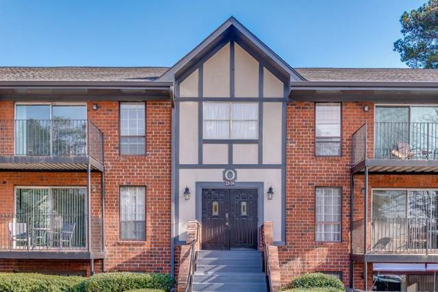 6851 Roswell Road NE O-31, Sandy Springs, GA 30328 (MLS #6669273) :: North Atlanta Home Team