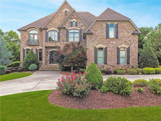 8765 Colonial Place, Duluth, GA 30097 (MLS #6669284) :: Kennesaw Life Real Estate