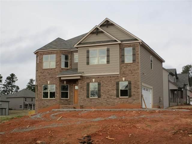 417 Baylee Ridge Circle, Dacula, GA 30019 (MLS #6669286) :: North Atlanta Home Team