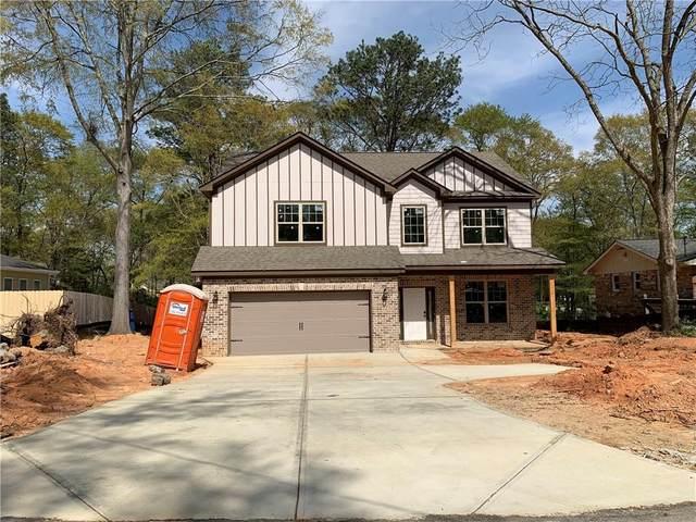 208 Shields Street, Winder, GA 30680 (MLS #6669293) :: North Atlanta Home Team