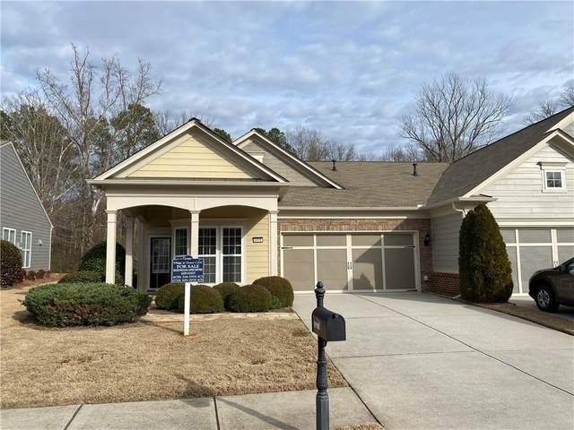 6196 Longleaf Drive, Hoschton, GA 30548 (MLS #6669399) :: North Atlanta Home Team