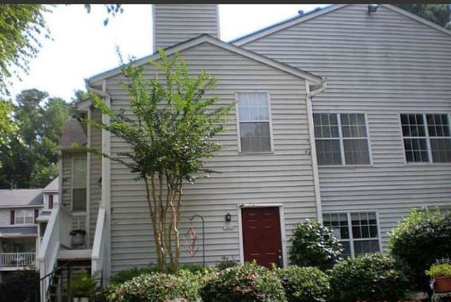 1503 Glenleaf Drive, Norcross, GA 30092 (MLS #6669518) :: North Atlanta Home Team