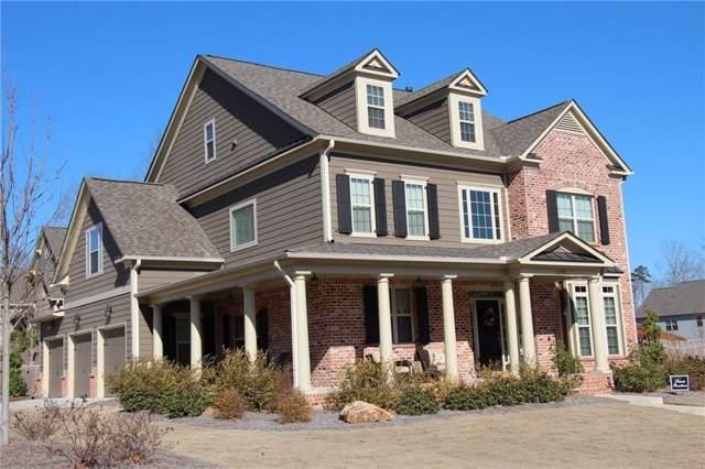 1295 Chipmunk Forest Chase, Powder Springs, GA 30127 (MLS #6669561) :: RE/MAX Paramount Properties