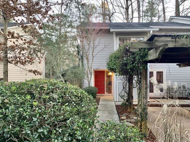 2077 Clairmeade Valley Road NE, Atlanta, GA 30329 (MLS #6669659) :: RE/MAX Paramount Properties