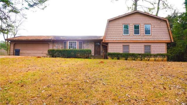 4032 Stonemont Drive SW, Lilburn, GA 30047 (MLS #6669824) :: North Atlanta Home Team