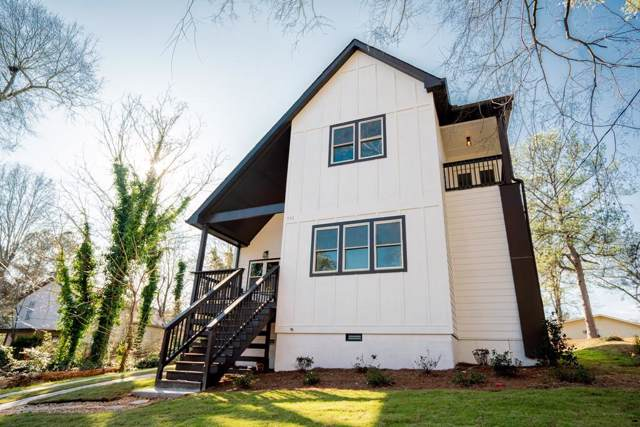 330 7th Avenue, Scottdale, GA 30079 (MLS #6669993) :: John Foster - Your Community Realtor