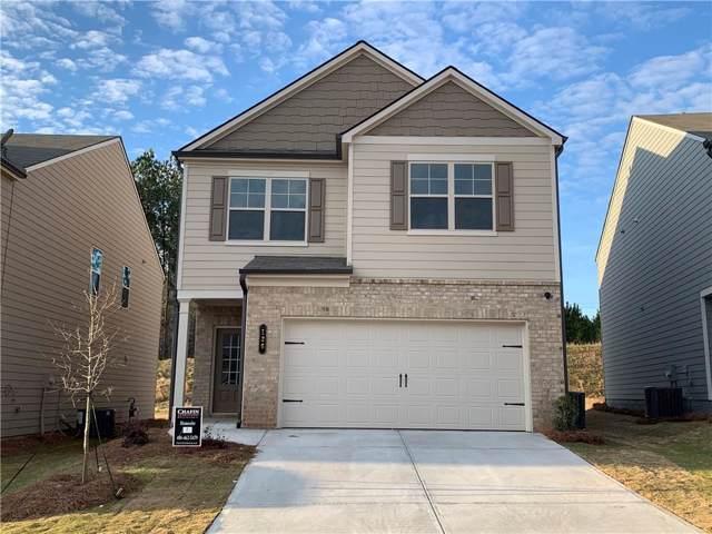 126 Auburn Crossing Drive, Auburn, GA 30011 (MLS #6670005) :: North Atlanta Home Team