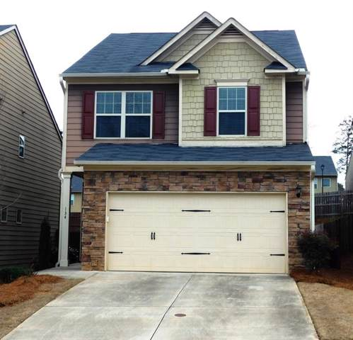 134 Village Trail, Woodstock, GA 30188 (MLS #6670023) :: RE/MAX Paramount Properties