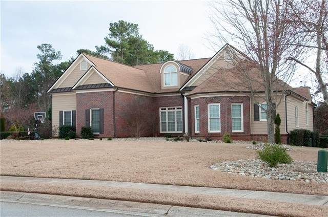 6729 Great Water Drive, Flowery Branch, GA 30542 (MLS #6670055) :: North Atlanta Home Team