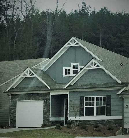 78 Sanctuary Place, Jasper, GA 30143 (MLS #6670263) :: Path & Post Real Estate