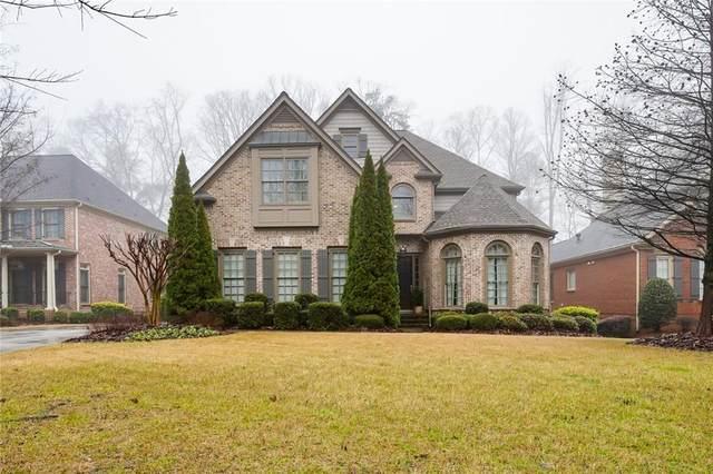 1180 Hailey Springs Court, Marietta, GA 30062 (MLS #6670270) :: North Atlanta Home Team
