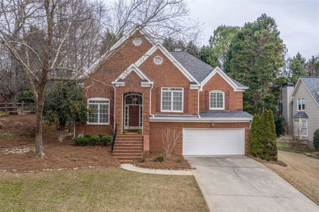 5955 Waterford Place, Suwanee, GA 30024 (MLS #6670336) :: The Hinsons - Mike Hinson & Harriet Hinson