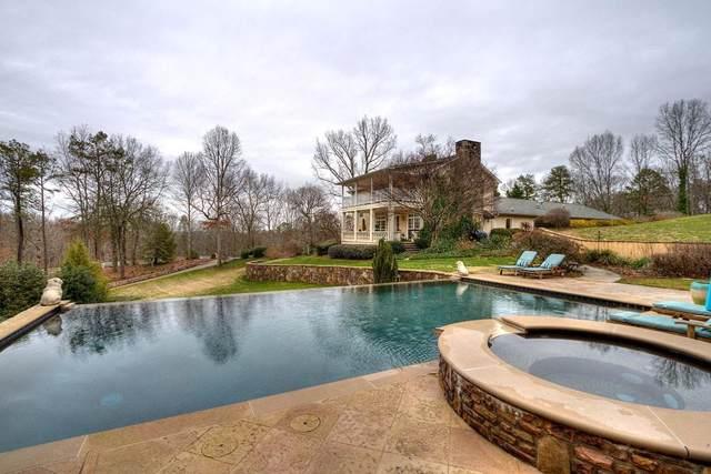 427 Dallas Highway SE, Cartersville, GA 30120 (MLS #6670367) :: Rock River Realty