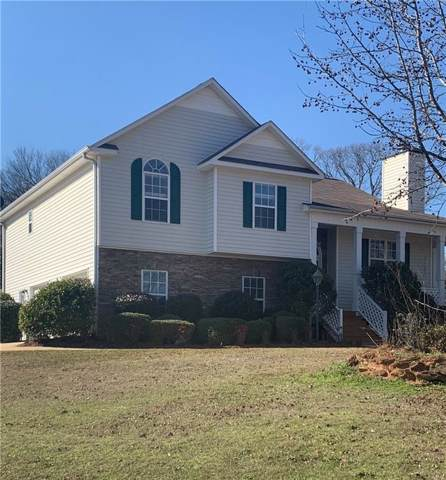 2635 Arlington Court, Lithia Springs, GA 30122 (MLS #6670433) :: North Atlanta Home Team