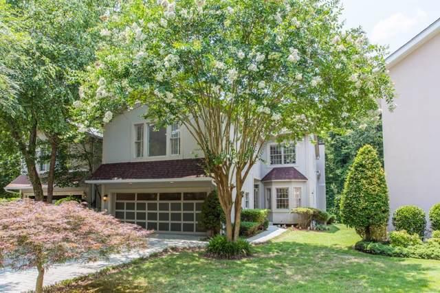 890 Heritage Place, Decatur, GA 30033 (MLS #6670442) :: RE/MAX Prestige