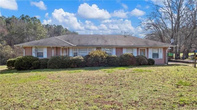 1791 Hwy 138, Covington, GA 30014 (MLS #6670462) :: Kennesaw Life Real Estate