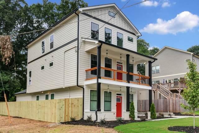 1993 Memorial Drive, Atlanta, GA 30317 (MLS #6670535) :: Charlie Ballard Real Estate