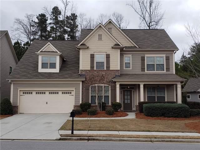 3152 Jocassee Drive, Buford, GA 30519 (MLS #6670540) :: John Foster - Your Community Realtor