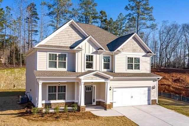 289 Bryson Lake Circle, Douglasville, GA 30134 (MLS #6670618) :: North Atlanta Home Team