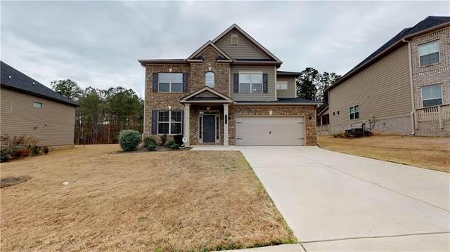 385 Piedmont Circle, Covington, GA 30016 (MLS #6670652) :: RE/MAX Paramount Properties