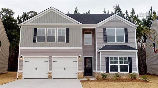 3007 Chris Circle, Villa Rica, GA 30180 (MLS #6670788) :: Kennesaw Life Real Estate