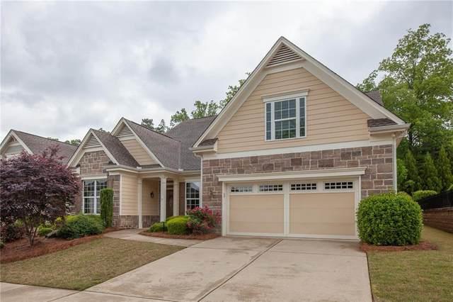 3476 Locust Cove Road SW, Gainesville, GA 30504 (MLS #6670943) :: North Atlanta Home Team