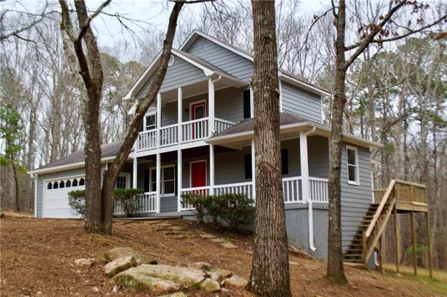 1300 Ridgeview Road, Auburn, GA 30011 (MLS #6670990) :: North Atlanta Home Team
