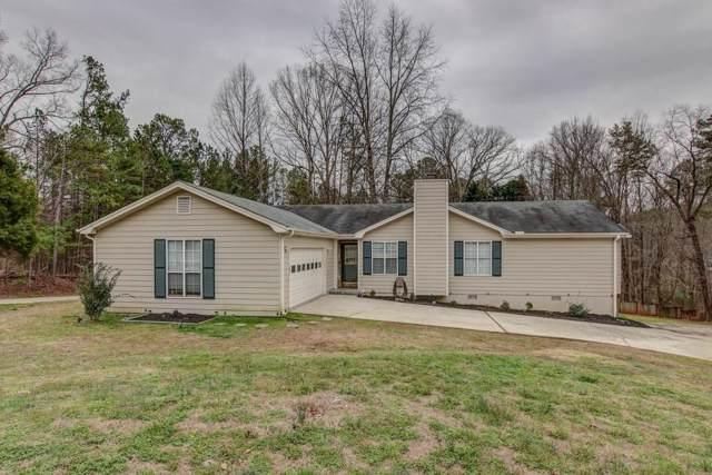 1485 NE Country Lane Drive NE, Conyers, GA 30012 (MLS #6671060) :: North Atlanta Home Team