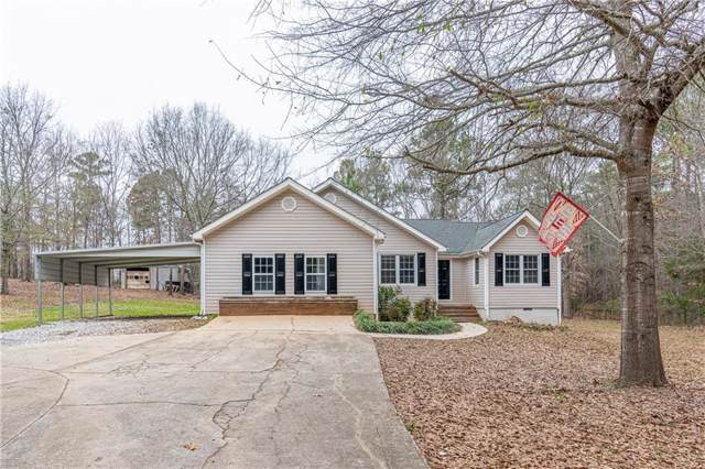950 Mill Pond Road, Newborn, GA 30056 (MLS #6671196) :: North Atlanta Home Team