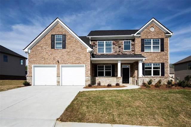19 Azalea Bloom Drive, Loganville, GA 30052 (MLS #6671303) :: RE/MAX Prestige